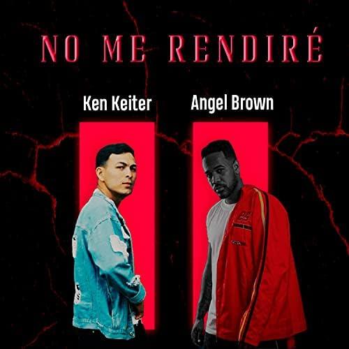Ken Keiter feat. Angel Brown