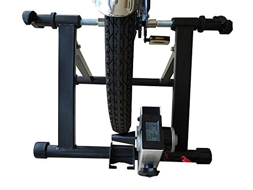 eSpin Bicycle Generator