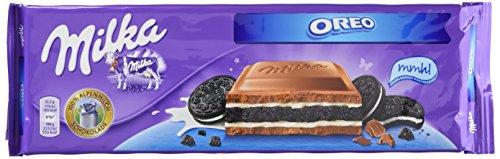 Milka Oreo, 4er Pack (4 x 300 g)