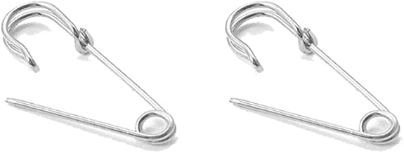 Best paper clip piercing Reviews