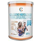 Colágeno Con Magnesio – Vitamina C – Ácido Hialurónico -...