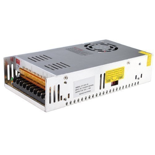 12v 30a power supply - 2