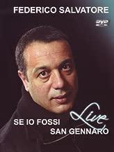 Federico Salvatore - Se Io Fossi San Gennaro - IMPORT