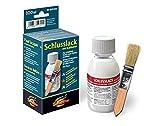 Schipper 605180721 Malen nach Zahlen, Schlusslack klar und glänzend, versiegelt die Oberfläche des selbst gemalten Kunstwerkes