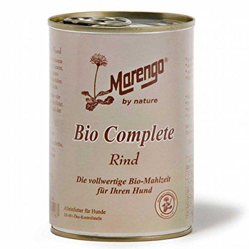 Marengo Bio Complete Rind Dose 6 x 400 g