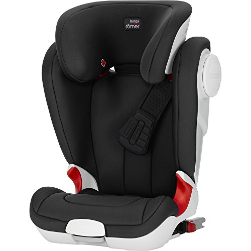 Britax Römer car seat Kidfix XP (SICT) group 2 / 3.