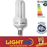 LightMe Energiesparlampen