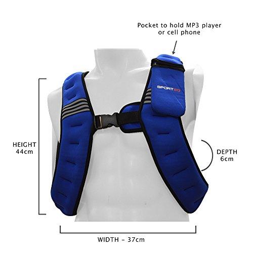 kesoto 2 unidades Protector de Espalda para Bolsillo color Negro Chaqueta