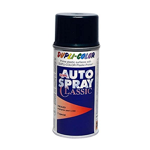 Dupli-Color 805318 Original Auto-Spray, 150 ml, Brightgrün LC6M Pearl