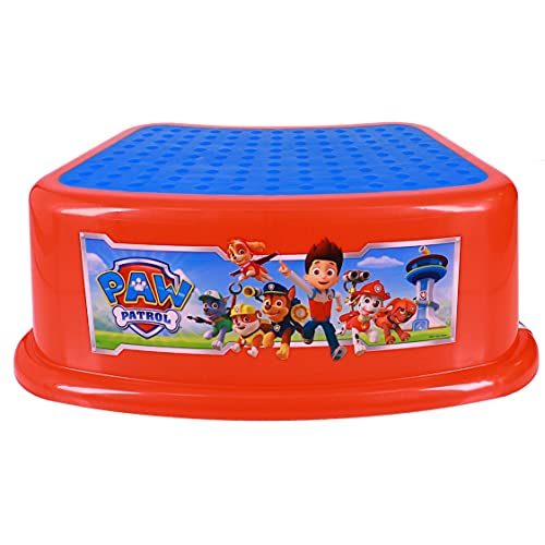 Nickelodeon Paw Patrol Step Stool