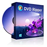 DVD Ripper Vollversion Win -Lebenslange Lizenz (Product Keycard ohne Datenträger)