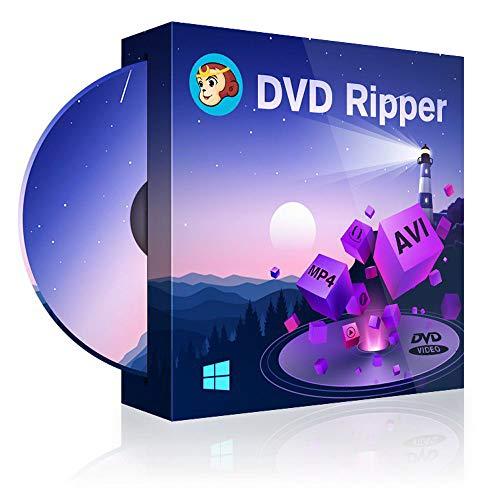 DVD Ripper Vollversion Win (Product Keycard ohne Datenträger)