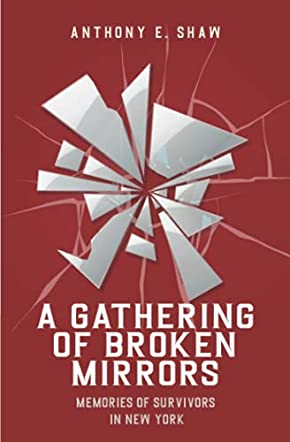 A Gathering of Broken Mirrors