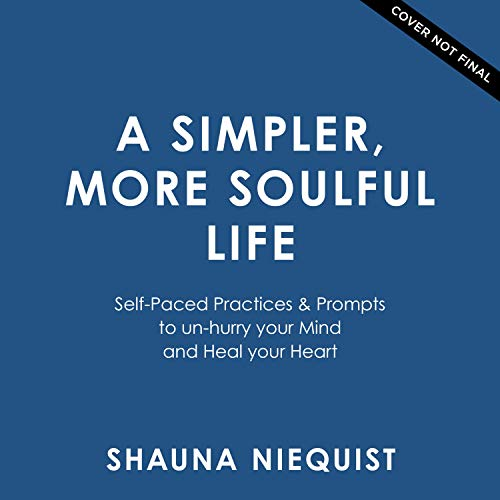 A Simpler, More Soulful Life cover art
