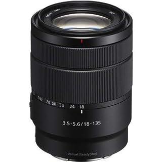 Sony SEL18135, E 18-135mm F3.5-5.6 OSS E-Mount Lens (B078VPM6WM) | Amazon price tracker / tracking, Amazon price history charts, Amazon price watches, Amazon price drop alerts