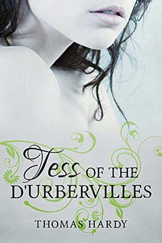 Tess of the D'Urbervilles (Classics Illustrated ) (English Edition)
