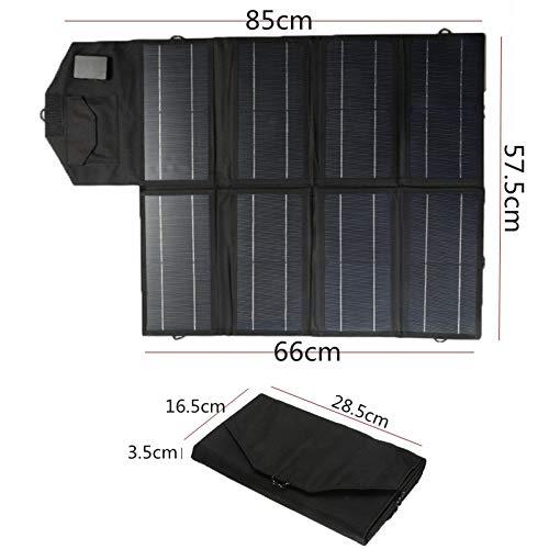 NOBRAND Los Paneles solares Teléfono Aire Libre batería