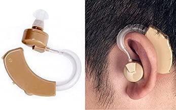 ADTALA Ear Machine Hearing for Old Age/Ear Hearing Machine/BTE Hearing Aid Machine/Cyber Sonic Hearing Aid Bionic Ear Sound Amplifier