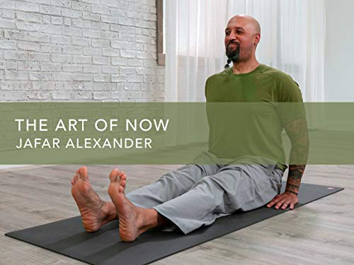 The Art of Now