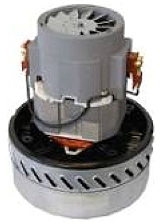 WSL Silent Motor Ametek aspiración para aspiradora Ghibli