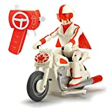 Toy Story 4 - Moto Duque Boom radiocontrol Escala 1:24 (Dickie 3154003)