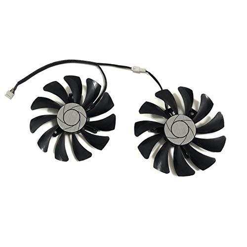 Miwaimao P106 GTX 1060 GPU VGA Cooler For MSI GeForce GTX1060 GTX-1060-6GT-OC INNO3D GTX 1060 6GB Video Graphics Card Cooling