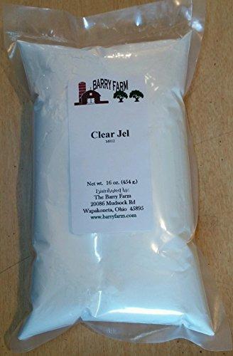 Barry Farm Clear Jel, 1 lb