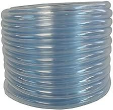 TEKTUBE Flexible Non-Toxic, BPA Free, Crystal Clear Vinyl Tubing (1