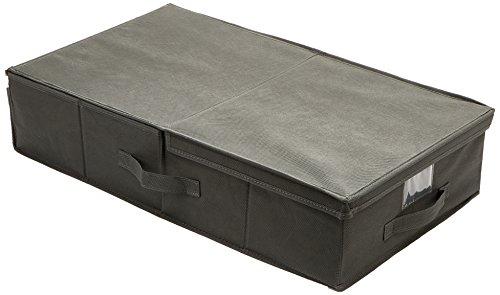 Perfetto Più 0371D Easybox Scatola Custodia Sottoletto TNT, 40x70xh15.5, Colore Casuale, 1 PEZZO