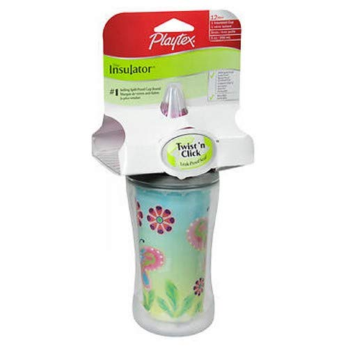 Playtex Cs05949/05670 9 Oz Soutless Playtime Cup - Style and colors May Vary