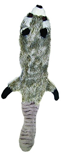 SPOT Mini Skinneeez | Stuffless Dog Toy with...