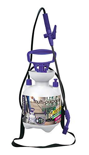 Defenders Sprayer-2L, Multi-Colour, Purpose Home & Garden Pressure...