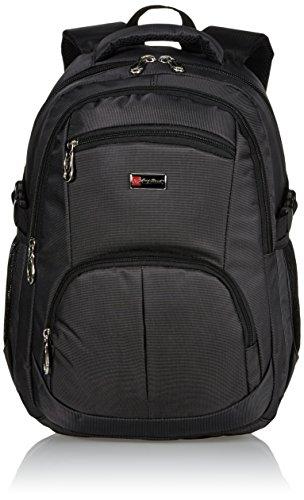 WILD THINGS ONLY !!! City Rucksack Schule Arbeit & Freizeit Bag Schulrucksack Sportrucksack Backpack Laptoprucksack Laptopfach 15