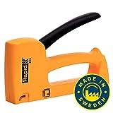 Rapid 20443901 - Grapadora clavadora manual R13 en Caja, Amarillo