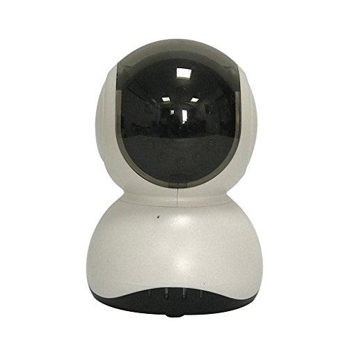 Pinkbenmus IP WiFi Wireless Kamera-IP Cam Mit IR Nachtsicht, 2 Weg Audio, Bewegungsverfolgung, Email-Alarm FüR Baby/Alter/Haustier/Kinderfrau Monitor Mit Nachtsicht