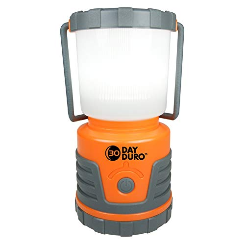 UST 30-DAY Duro LED Portable 700 Lumen Lantern with Lifetime...