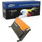 RINKLEE CLT-K4092S Cartucho de Toner Compatible para Samsung CLP-310 CLP-310N CLP-315 CLP-315W CLX-3170 CLX-3170FN CLX-3175 CLX-3175FN CLX-3175FW CLX-3175N | Alta Capacidad 1500 Páginas | Negro