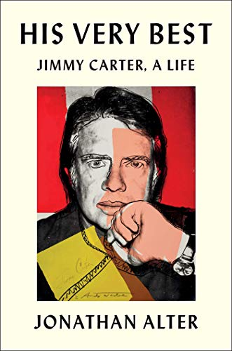 Image of His Very Best: Jimmy Carter, a Life