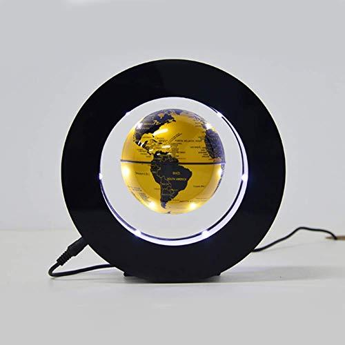 NOSSON Globe Flottant LED Rotation De La Lumière...