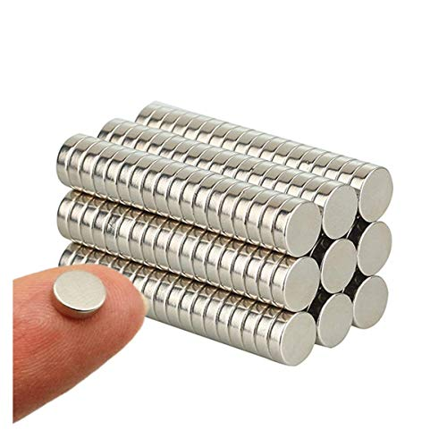 Deryun 180 Pack Refrigerators Magnets Fridge Magnets for Whiteboard