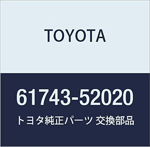 Safety and trust Toyota 61743-52020 Door Popular brand Reinforcement Opening