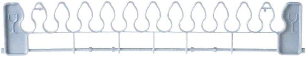 OEM Part Whirlpool W10158385 Dishwasher Stemware Clip Genuine ...