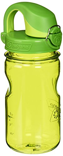 Nalgene Kunststoffflaschen 'Everyday OTF Kids', Hellgrün, 079120, 1263-0011