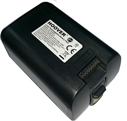 Hoover 35602168 - Pilas Recargables para H-Free 500