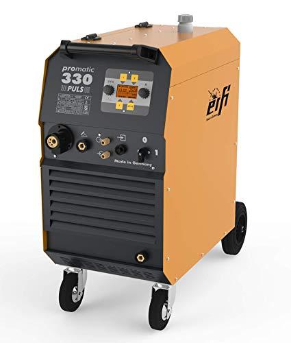 ERFI Promatic 330W Multi Puls MIG MAG Schutzgas Schweißgerät - Made in Germany!
