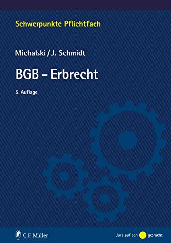 BGB-Erbrecht (Schwerpunkte Pflichtfach)
