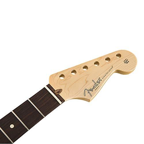 Fender® »American Professional Stratocaster® Neck« Cuello Para Guitarra Eléctrica - Palisandro