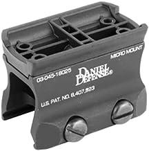 Daniel Defense Aimpoint Micro Mount w/ Spacer - 03-045-18025
