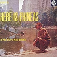 Here Is Phineas by Phineas Newborn