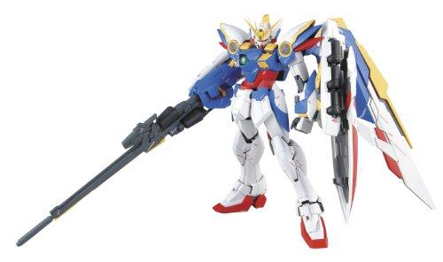 XXXG-01W Wing Gundam EW Ver. (MG) (1/100 scale Gundam Model Kits) [JAPAN] (japan import)